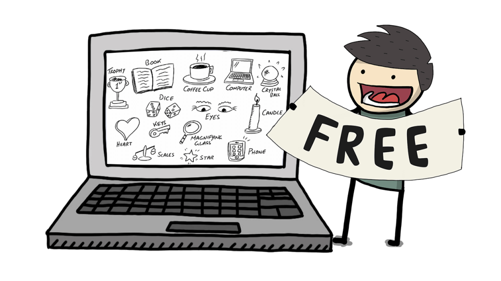 free how to doodle course