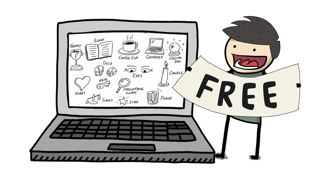 Free How to Doodle Beginner Course