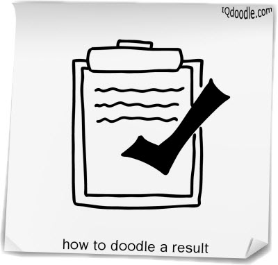 how to doodle result small