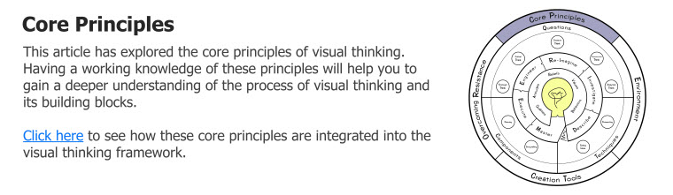 Rule of Three: Thinking Visually in Threes - IQ Doodle School