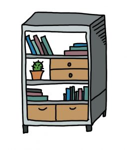 how_to_doodle_shelf