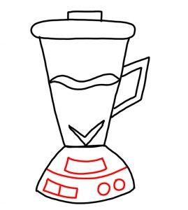 How to Doodle a Blender