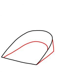 How to Doodle Dustpan 02