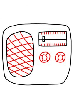 How to Doodle Radio 3