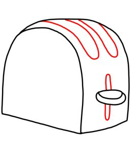 How to Doodle a Toaster