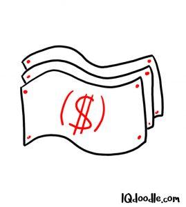 doodle money