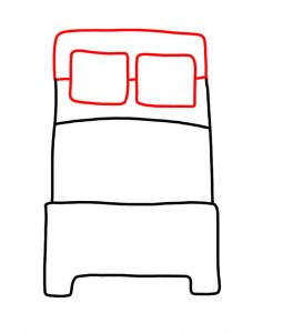 doodle bed