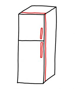 how to doodle fridge 03