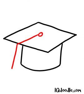 doodle graduation