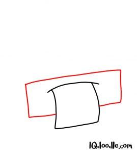 draw a printer