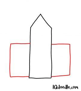 draw a school