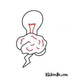 doodle brainstorming