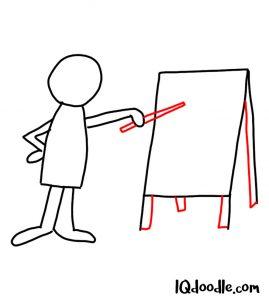 doodle a presentation