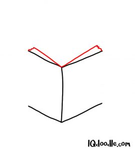 draw reading a book