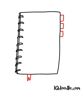 doodling a diary