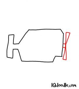 draw an engine