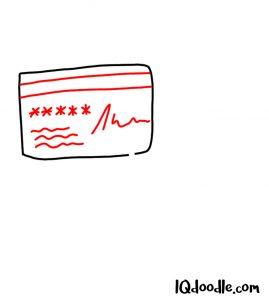 draw debt