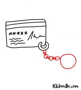 doodle debt