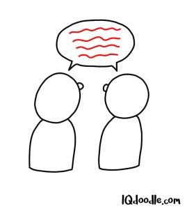 doodle gossip