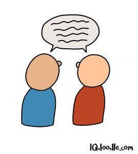 how to doodle gossip