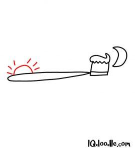 doodling a habit