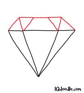doodling a jewel