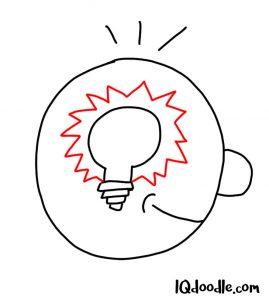 doodle an idea