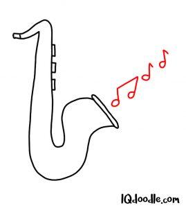 doodle jazz