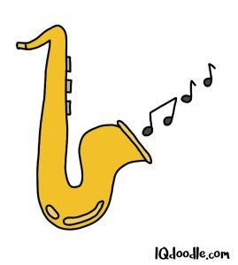 how to doodle jazz
