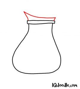 doodling a jug