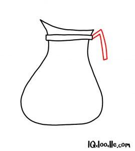 doodle a jug
