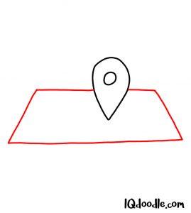 draw a location