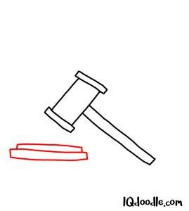 doodle judge