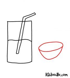 doodling juice