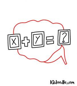doodling logic