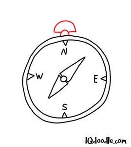 doodle navigation