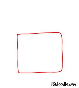 draw a padlock