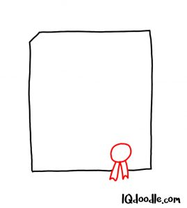 draw a qualification