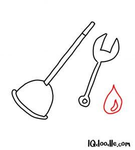 doodle plumbing