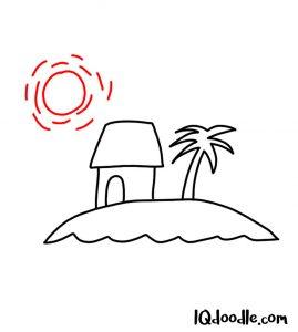 doodle a resort