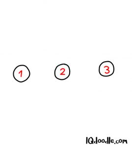 draw a sequence