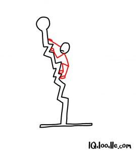 doodle risk-taking