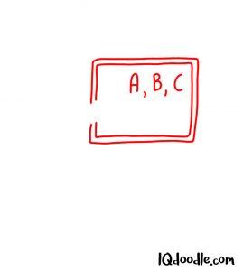 drawing teaching