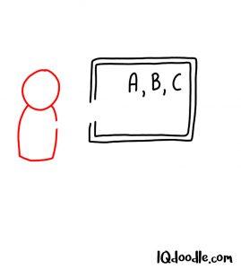 draw teaching