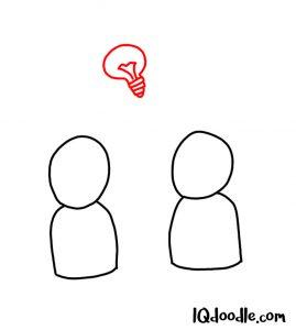 draw an understanding