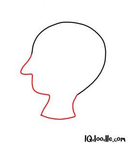 draw thinking