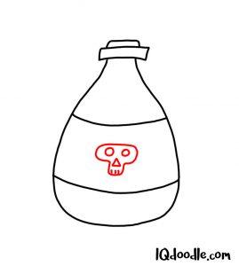 doodling toxic