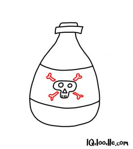 doodle toxic